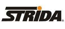 STRIDA 知名英國工程師暨設計師 Mark Sanders 所研發的折疊車,造型極簡、具強烈設計感的自行車